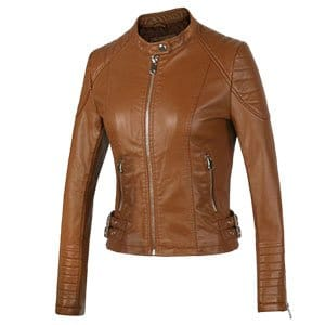 ALTERATION AT HOME EATHER JACKET