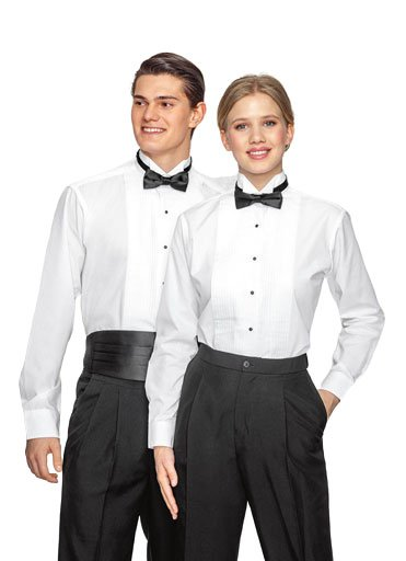 AMAZING TUX SHIRT ALTERATION AT HOME