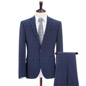 Alteration Coat & Pant Men Suit