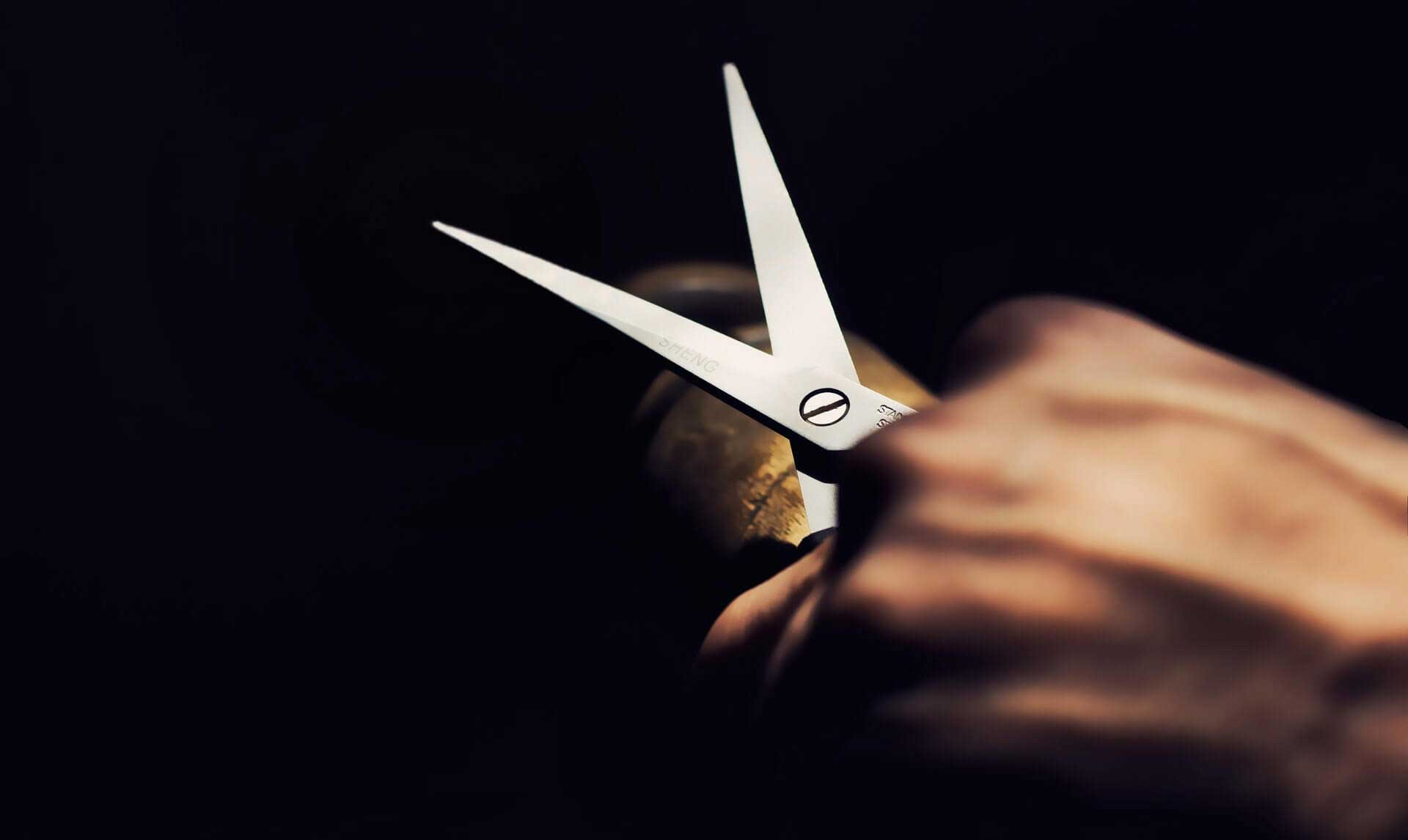 Alteration Tailor Scissor
