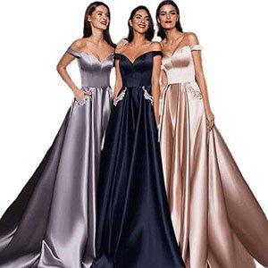 Evening dress Alteration