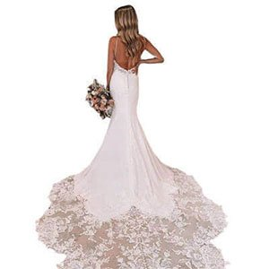 The best Wedding Gown