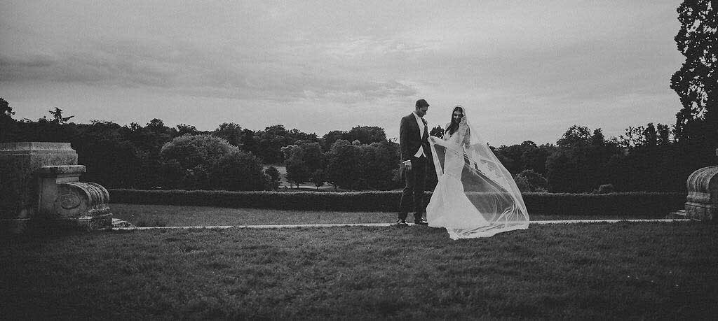 Wedding Gown Tailoring for Nikki