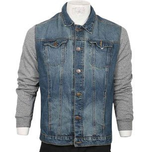 jacket jeans alteration at home